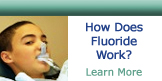 How Does Fluoride Work