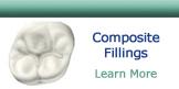 Composite Fillings