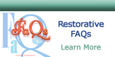 Restorative FAQs